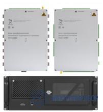 Цифровой регистратор аварийных процессов ПАРМА РП4.11