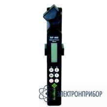 Измеритель оптической мощности RP460-02