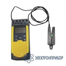 Вольтамперфазометр РС-30 с клещами КТИ-30 (до 30А)