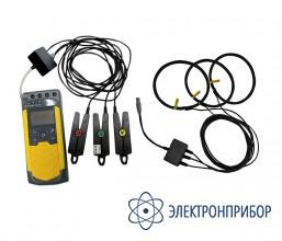 Вольтамперфазометр РС-30 с клещами КТИР-30, КТИ-30 (до 30А) и ПТИР-3000 (до 3 кА)