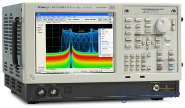 Анализатор спектра RSA5126B
