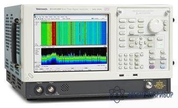 Анализатор спектра RSA6106B
