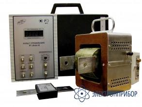 Комплект для испытаний автоматических выключателей (до 5 ка) РТ-2048-05