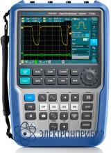 Портативный осциллограф c расширенной полосой пропускания до 350мгц RTH-1004+B243