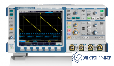 Цифровой осциллограф RTM2054