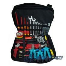 Набор инструментов релейщика для служб рза РЗА