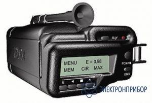 Высокотемпературный пирометр (оптический целеуказатель) С-500.2 САМОЦВЕТ