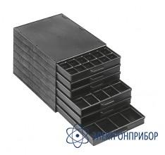 Вкладыш-разделитель на  36 ячеек VKG S-01-005