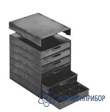 Система хранения smd-компонентов VKG S-02
