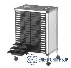 Стационарная напольная система хранения компонентов VKG S-06