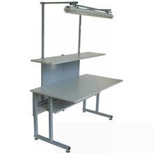 Стол рабочий С7-1200x900