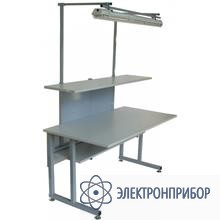 Стол рабочий С7-1800x900