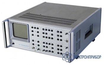 Цифровой осциллограф С8-40