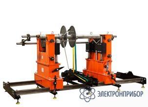 Универсальный балансировочный стенд зарезонансного типа (до 6000 кг) СБУ-6000