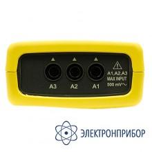 Анализатор мощности 3-фазный АСМ-3192