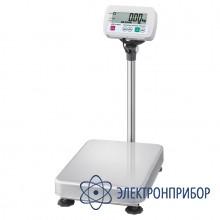 Весы платформенные SC-60KAL