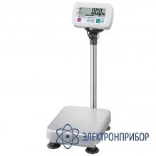 Весы платформенные SC-60KAM