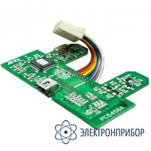 Интерфейс usb SCE-02