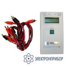 Электронный секундомер СЧЕТ-1М