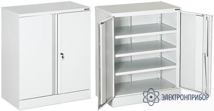 Шкаф для документов, антистатическое исполнение ШД-3 ESD