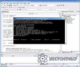 Полный комплект средств разработки по ACK-3106_SDK