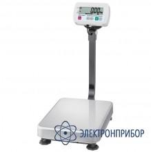 Весы платформенные SE-150KAL