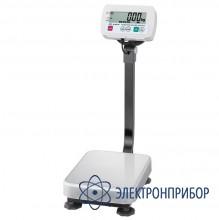 Весы платформенные SE-150KAM