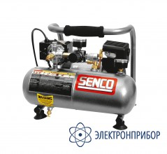 Компрессор для вакуумного упаковщика SENCO PC1010