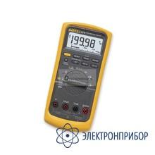 Универсальный цифровой промышленный мультиметр (взрывозащищенный) Fluke 87V Ex