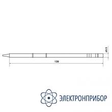 Паяльная сменная композитная головка для станций fx-950/ fx-951/fx-952/fm-203 T12-B4
