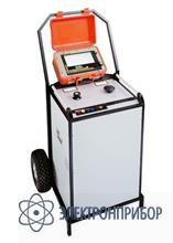 Система для поиска кабельных повреждений, переносной вариант SFX 32-1750-P-3060