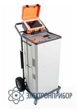 Система для поиска кабельных повреждений, переносной вариант SFX 40-25-P-SX