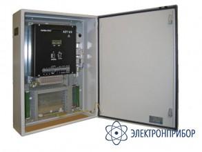 Шкаф дополнительной резервной защиты (с двумя azt 3/0 ) ШЭПП-1602