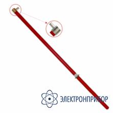 Штанга изолирующая оперативная (до 15 кв) ШО-15