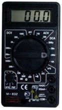 Цифровой мультиметр M830B