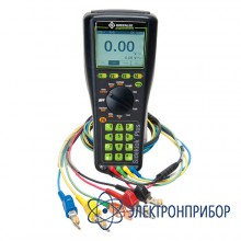 Анализатор dsl Greenlee Sidekick Plus