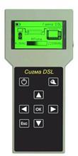 Генератор (опция гамма dsl) Сигма DSL
