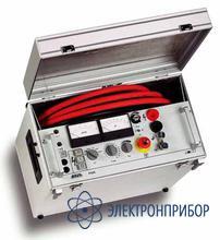 Компактная испытательная установка (до 50 кв) PGK 50
