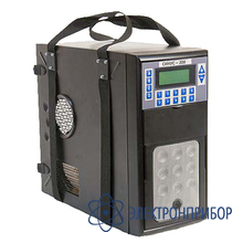 Комплект для испытания автоматических выключателей переменного тока СИНУС-200