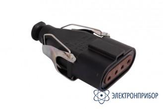 Розетка кабельная ШК 4х32-Р