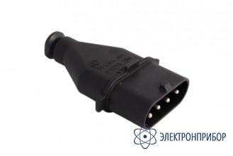 Вилка кабельная ШК 4х32-В
