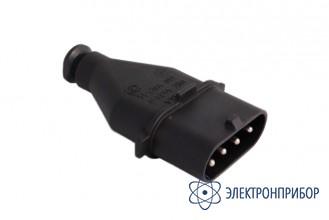Вилка кабельная ШК 4х25-В