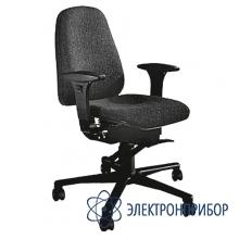 Антистатическое кресло с 3 регулировками Smart кресло ESD