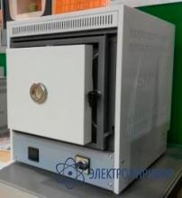 До температуры 1100 диаметром 35 мм Смотровое окно для электропечей SNOL
