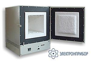 Электропечь SNOL 30/1100 с интерфейсным терморегулятором