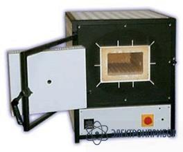 Электропечь SNOL 4/1300 с программируемым терморегулятором