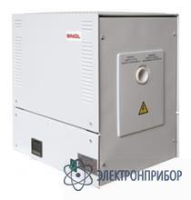Электропечь SNOL 0,3/1250 с программируемым терморегулятором