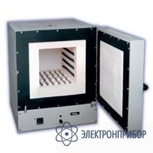 Электропечь SNOL 15/1200 с электронным терморегулятором