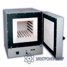 Электропечь SNOL 15/1200 с интерфейсным терморегулятором
