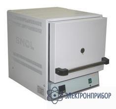 Электропечь SNOL 22/1100 с интерфейсным терморегулятором